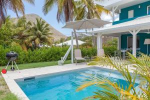Villas Rock & Beach