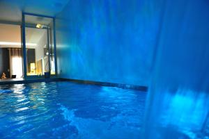 The swimming pool at or near Gaudint Barcelona Suites