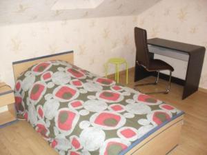Un ou plusieurs lits dans un hébergement de l'établissement Le Logis Solidaire