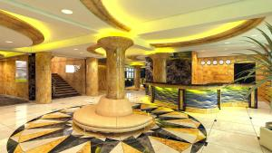 Sport Hotel - Yunost
