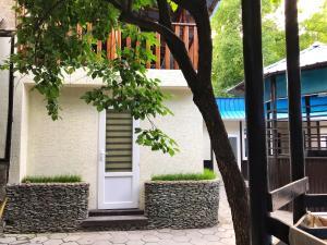 Park Hostel Osh