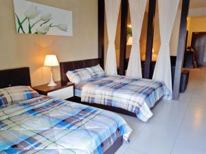 Bayu Marina Resort (Studio Homestay)