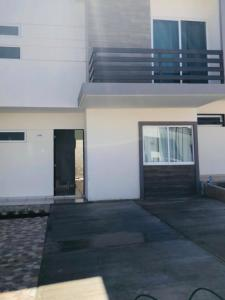 Private gated community home