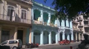 Hostal La Familia Cubana