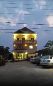 Thai Zavid Guesthouses