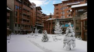 Private Apartment Maxim