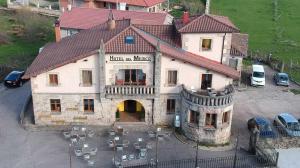 Hotel Rural del Médico