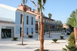 Hotel jardines de lorca spain for Spa jardines lorca