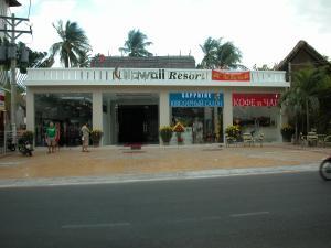 Hawaii Resort Mui Ne