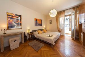 Cella Apartment