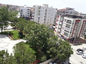 A bird's-eye view of Guckar Sehrinn Oteli