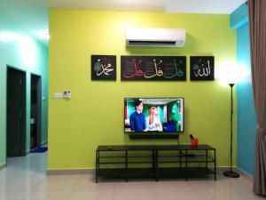Citywood apartment Johor Bahru