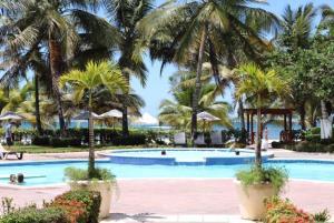 Juandolio Beach Apartment
