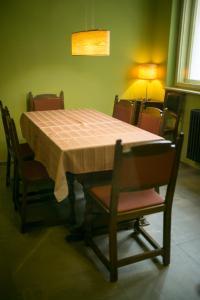 Restavracija oz. druge možnosti za prehrano v nastanitvi Suite 22