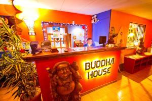 Hotel Buddha House