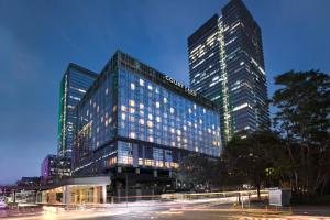 Courtyard by Marriott Shenzhen Bay