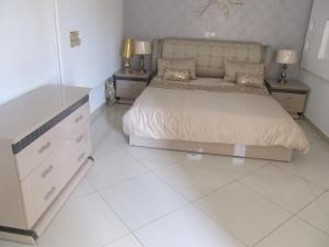 Complexe Hotelier Akparo