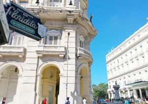 Apartamento Obrapia 508 Habana Vieja