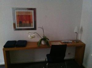 Gästezimmer Am Spielbergtor