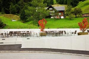 Hotel Gasthaus Alpenrose