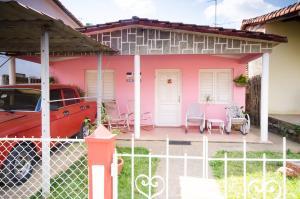 Villa Esperanza & Yilian