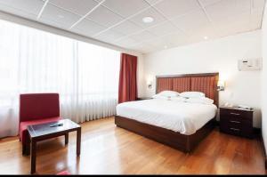 Suites Melchor Ocampo 445
