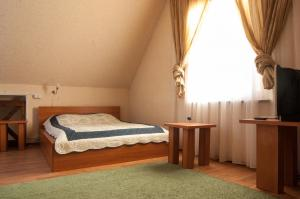 Hotel Provinciya