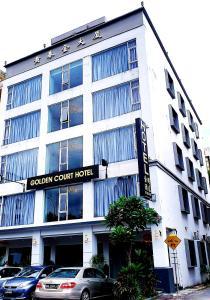 Golden Court Hotel - Tun Abdul Razak