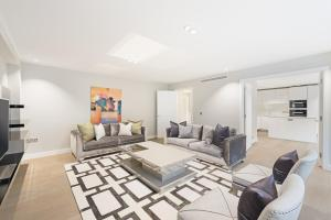 Arcore Premium Apartments: Marylebone