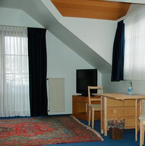 Hotel Gülser Weinstube