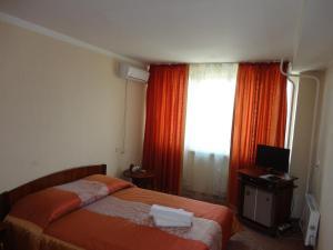 Hotel Druzhba