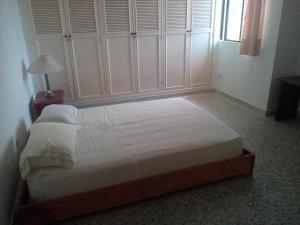 Room7 Buena Estancia Habitación