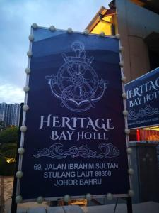 Heritage Bay Hotel @ Stulang Laut
