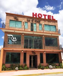 Hotel Real del Nevado, Calimaya