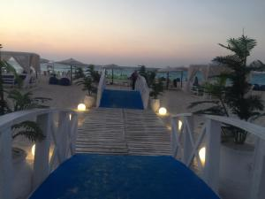 Chalet in Rosana Resort