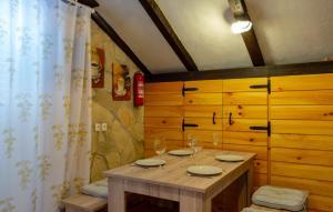 A bathroom at Apartments Villa ViDa Orebić