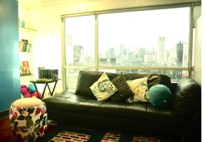 Our Awesome Hostel- Manila