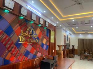 Trung Kiên Hotel