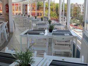 Restoran atau tempat makan lain di Laguna Park 2