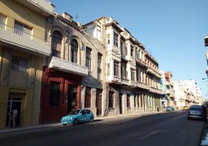 Casa Mulet CENTRO HABANA