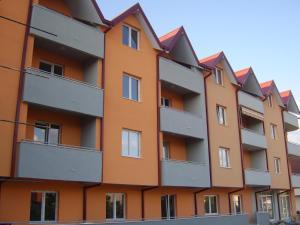 Kire Apartments