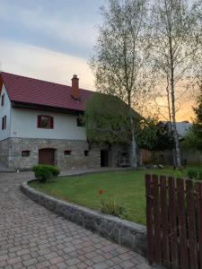 Stork's Cottage Otok Metlika
