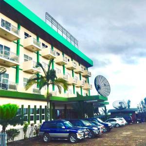 Mondial Hotel Plus