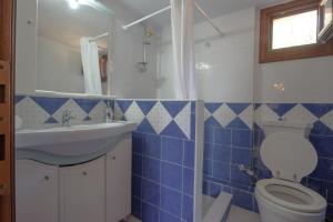 A bathroom at Villa Vivima