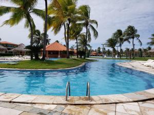 Kolam renang di atau di dekat Aquaville Resort 11
