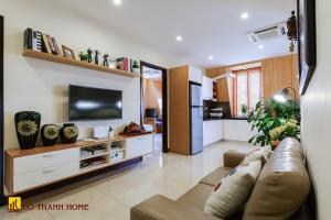 Do Thanh Home