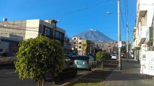 Arequipa:un paraiso en la tierra!!!