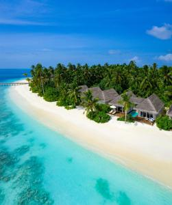 Baglioni Resort Maldives - The Leading Hotels of the World