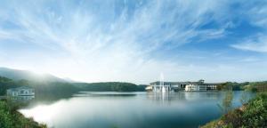 The Purple Palace - Jinling Hotels & Resorts