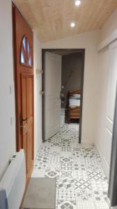 Salle de bains dans l'établissement Maison Centre Ville Parking privé